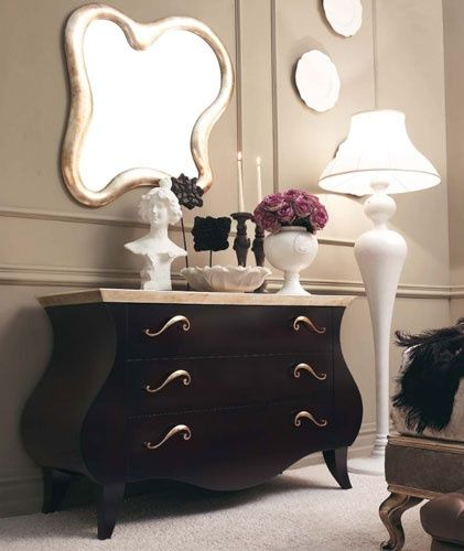 5 técnicas para renovar cómodas / 5 techniques to update chest of drawers | Bohemian and Chic