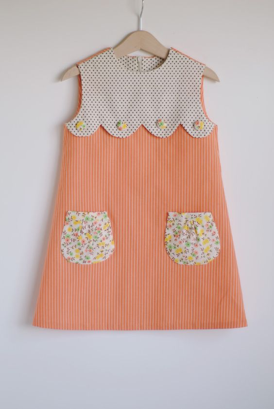 hart + sew | Vintage Baby Clothing: vintage may guest post