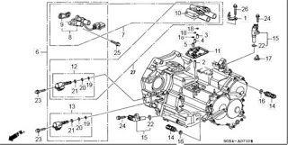 Wiring Diagram Blog: Download 2003 Honda Odyssey Transmission Diagram in  2020   Honda odyssey, Honda, Honda accord exPinterest