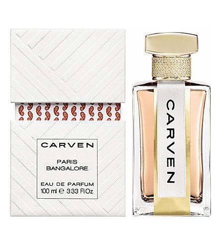 CARVEN Paris-Bangalore eau de parfum 100ml