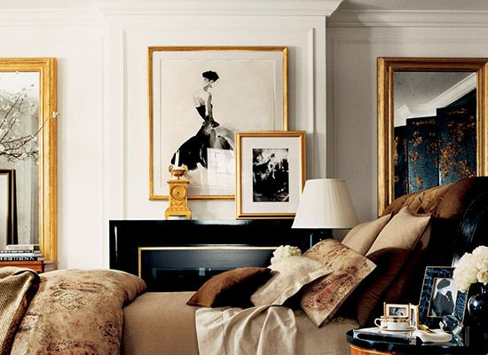 Ralph Lauren Paint's Thoroughbred lifestyle palette