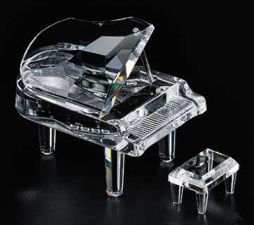 crystal figurines - Buscar con Google