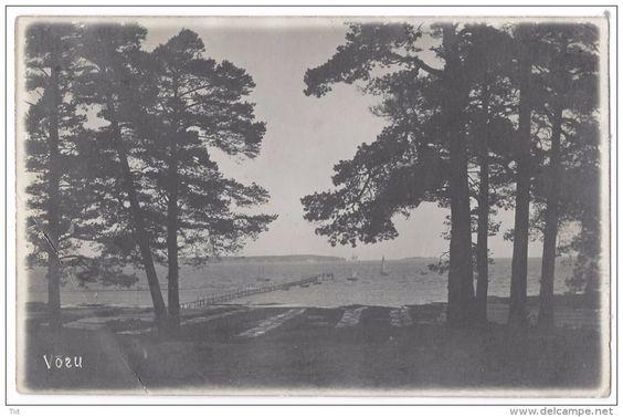 VÕSU. ~1920s