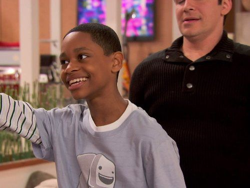 Tyrel Jackson Williams In Lab Rats 2012 Lab Rats Jackson Williams