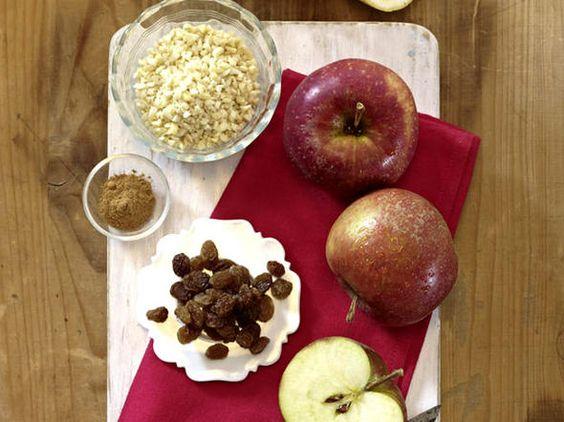 Apfelstrudel selber machen - Zutaten für 12 Stücke: