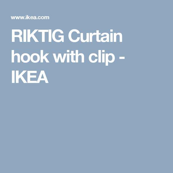 Riktig | Products, Hooks and Catalog
