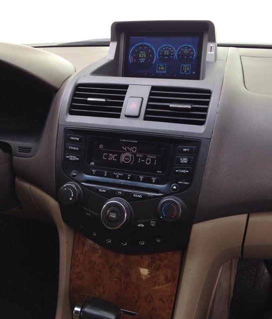 Pin By Sammie Brown On Installations Honda Accord Honda Accord Custom Honda