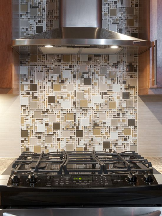 Use A Unique Backsplash For Your Kitchen Remodel