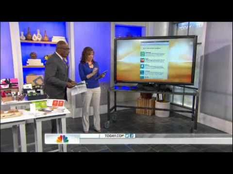 Freebies - Freeflys.com on the Today Show! #freesamples