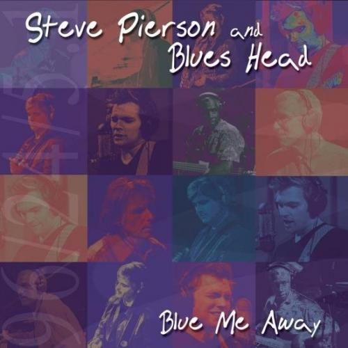 Hdtracks Steve Pierson Blue Me Away 2020 Hd Tracks 24b V