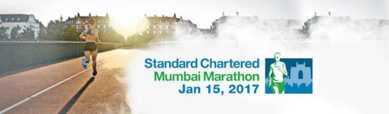 Who doesn't know about the Standard Chartered Mumbai Marathon, or SCMM, as it is popularly known? This annual international marathon is held in Mumbai every year on the third Sunday of January. This year, the date is January 15th. Launched in 2004, the SCMM is one of Asia's largest and richest marathons, and one of the best loved of Mumbaikars' events. Bollywood star and fitness freak John Abraham has been the face of the event for many years.