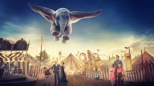 Assistir Dumbo Filme Completo Dublado Live Action