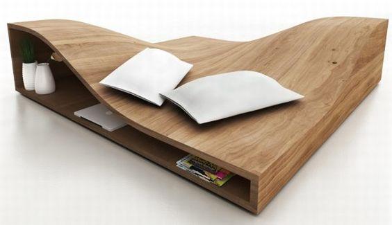 Multifunctional Plain chair by Khota Creative Studio
