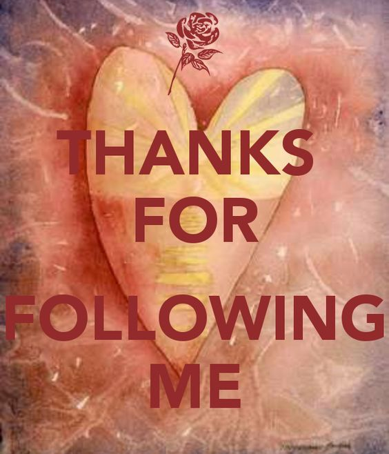 Thank you!! I would have never in a million years thought that I would get past 800 followers! I love all of you so much! Thanks again! ~The Fangirl