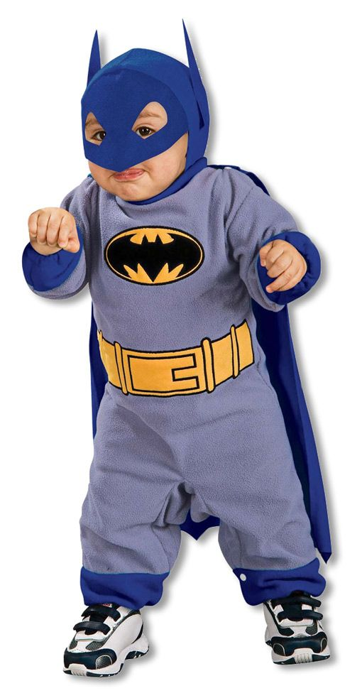 Batman Babykostüm Kostüm | Original Batman Kostüm online kaufen | horror-shop.com #Batman #Superhero