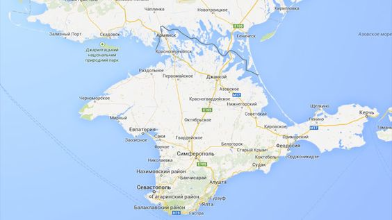 Google maps marks crimea as russiabut only in russia lapsus google maps marks crimea as russiabut only in russia lapsus pinterest publicscrutiny Images