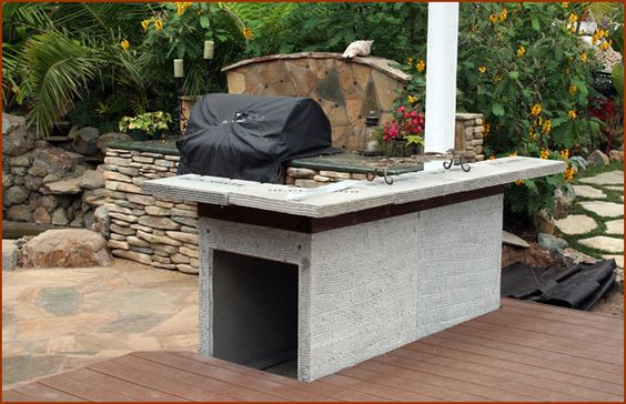 Eldorado Stone Fireplaces Bbq Pinterest Outdoor