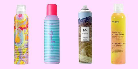 12 Low Key Brilliant Hacks To Help You Wear Body Glitter Irl Best Dry Shampoo Dry Shampoo Using Dry Shampoo