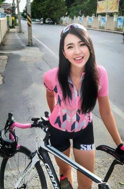 Asian bike