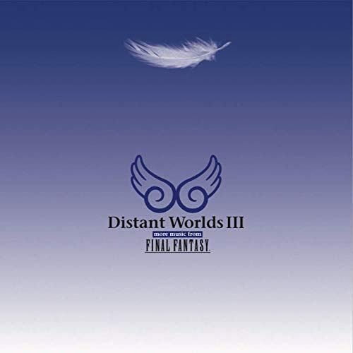 Distant Worlds Ff Vinyl 3 Final Fantasy Final Fantasy Xii Final Fantasy Vi