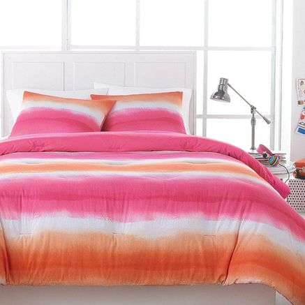 Whole Home Md Ombre Print Comforter Set Sears Sears Canada Home On The Inside
