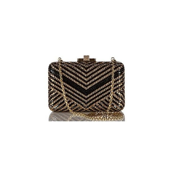 Judith Leiber ❤ liked on Polyvore