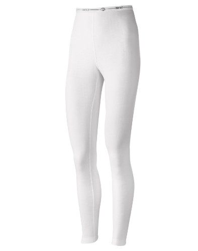 Duofold Women's Mid Weight Double Layer Thermal Leggings, Winter ...