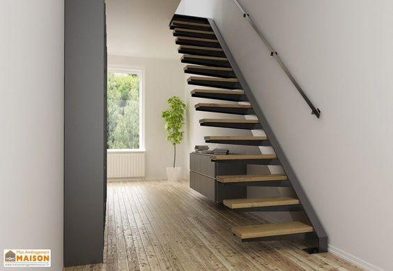 laurence (durandlaure1241) on Pinterest - Avantage Inconvenient Maison Ossature Metallique