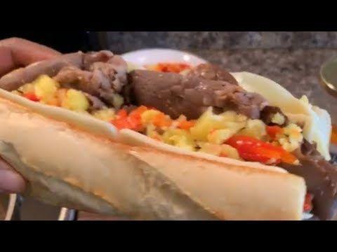 1124 How To Make Italian Beef Subs Youtube In 2020 Italian Beef Beef Italian Seasoning Packet