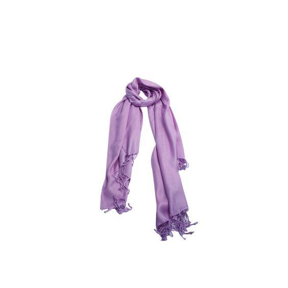Pashmina Lilás de Viscose #pashmina #pashimina #modafeminina #fashion #scarf #scarfs
