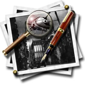 Steampunk War of the Worlds gallery icon