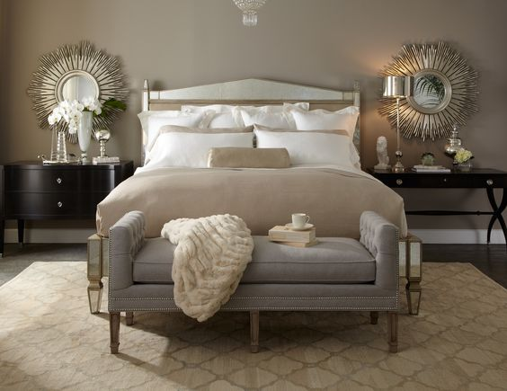 Lillian August Bedrooms | beautiful Lillian August Bedroom Design! | White Picket Fence