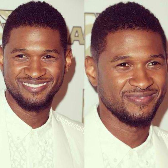 Usher ASCAP RHYTHM AND SOUL AWARDS