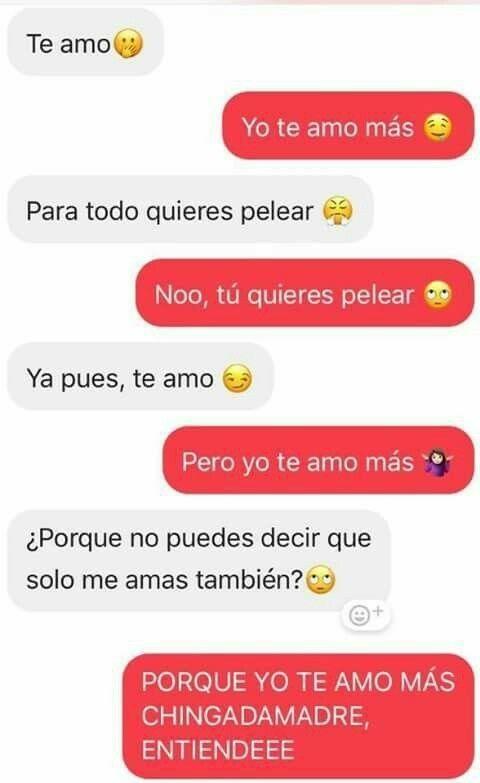 Pin About Frases Cursis De Amor Memes Para Mi Novio Y