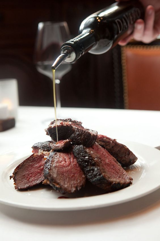 Craving #steak? Carnevino at the Palazzo in #Vegas has you covered.