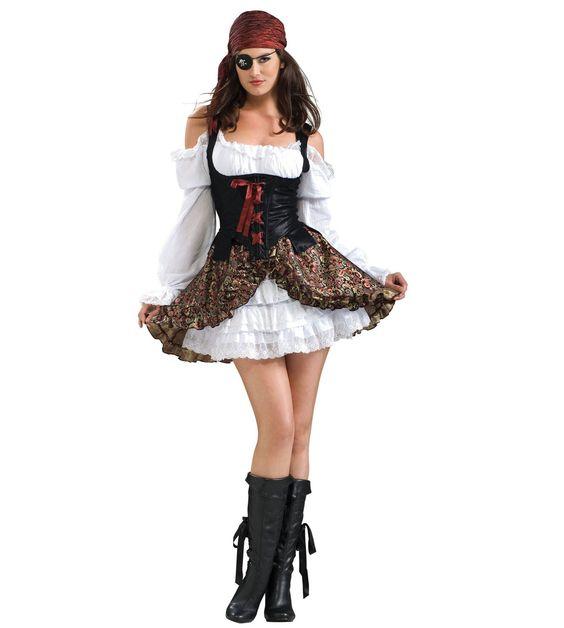 костюмы пиратов для девушек - Поиск в Google