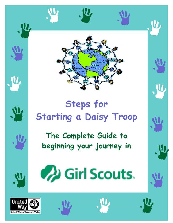 how to become a scout