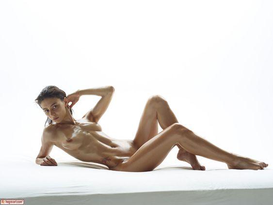 Rose in Body Definition Desnudo Artístico (2)