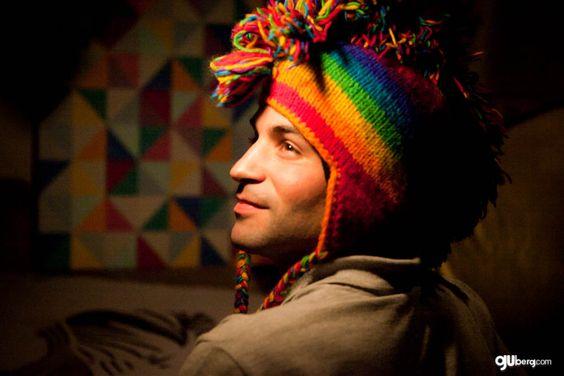 Kanô Contemporâneo http://guberg.com
