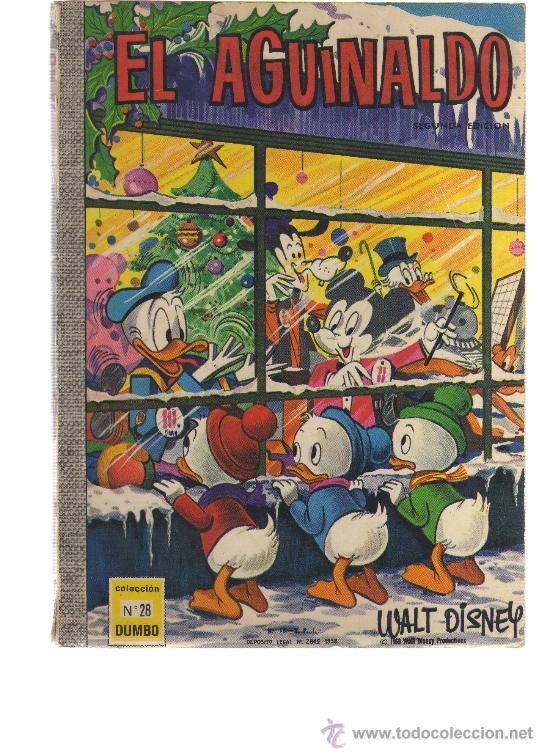 Colección Dumbo Nº28 - CJ106