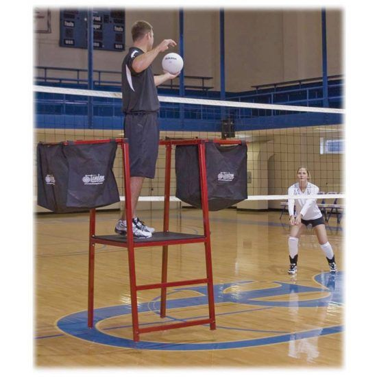 Tandem Training Tower Volleyball Training Volleyball Training Equipment Sports Training
