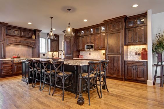 Custom Cabinets In Denver   The Kitchen Showcase
