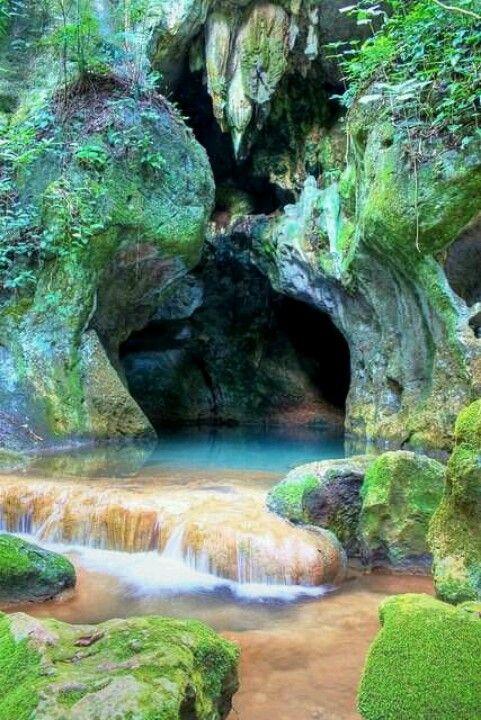 Caverna Maya