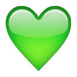 Resultado de imagen para whatsapp heart