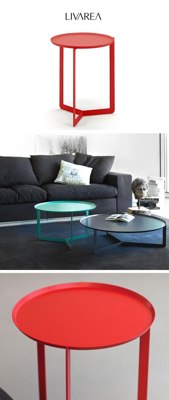 Meme Design Round Beistelltisch Design Beistelltisch Design Tisch Beistelltisch
