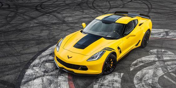 The Road & Track Test: 2017 Chevrolet Corvette Grand Sport