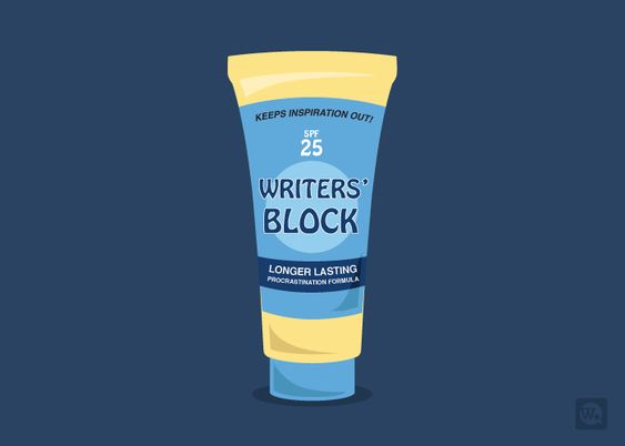 Writers' Block: