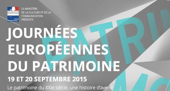 UZÈS Programme des Journées européennes du patrimoine, ce week-end