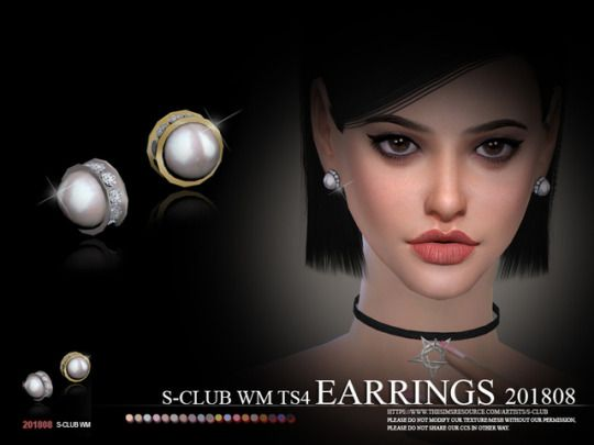 Lana Cc Finds Sims 4 Piercings Sims Sims 4 Daily s4cc updates, s3cc & s2cc updates. pinterest
