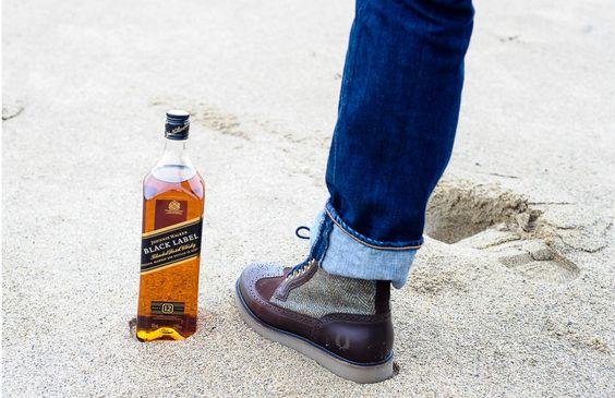 Gründe warum die Schotten die Promillegrenze senken, den wahrscheinlich teuersten Glühwein zur Weihnachtszeit und modische Accessoires, die nach Whisky duften. All das findet man in unserer neuen Inventur.